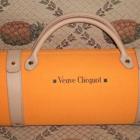 dd6f09683ad9 Veuve Clicquot France Bags